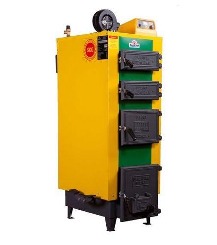 Твердотопливные котлы Krzaczek SKG PLUS 18 кВт (Польша)