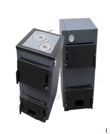 Твердотопливные котлы Protech ТТ - 9с Luxe 9 кВт (Харьков)