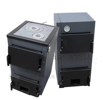 Твердотопливные котлы Protech ТТ - 15с Luxe 15 кВт (Харьков)